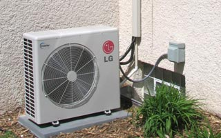 Lg Ductless Air Conditioners Mn