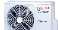 Carrier Ductless Air Conditioners Twin Cities