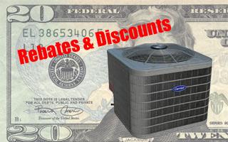 Air Conditioner Rebates Tax Credits Mn