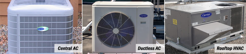 Air Conditioners MN