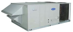 Carrier Commercial AC Contractor MN