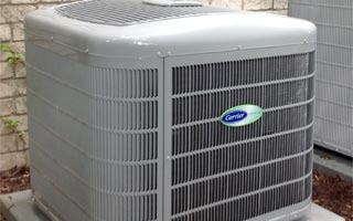Central Air Conditioner Installation Twin Cities