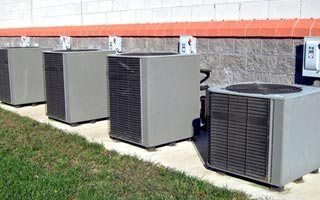 Air Conditioner Supplies MN