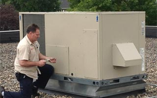 Commercial Air Conditioning Maintenance Ac Repair Mn