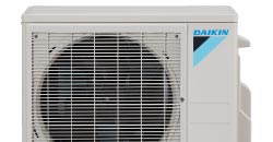 Daikin Ductless Air Conditioner Installation MN