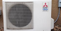 Ductless AC Repair Twin Cities