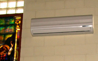 Commercial Ductless Air Conditioning MN