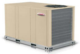 Lennox Commercial Air Conditioning MN