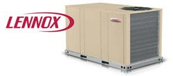 Lennox Commercial AC Twin Cities