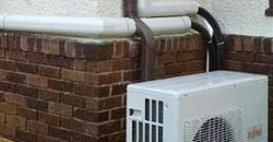 Ductless Air Conditioning Minneapolis St Paul Mn