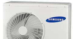 Samsung Ductless Air Conditioners